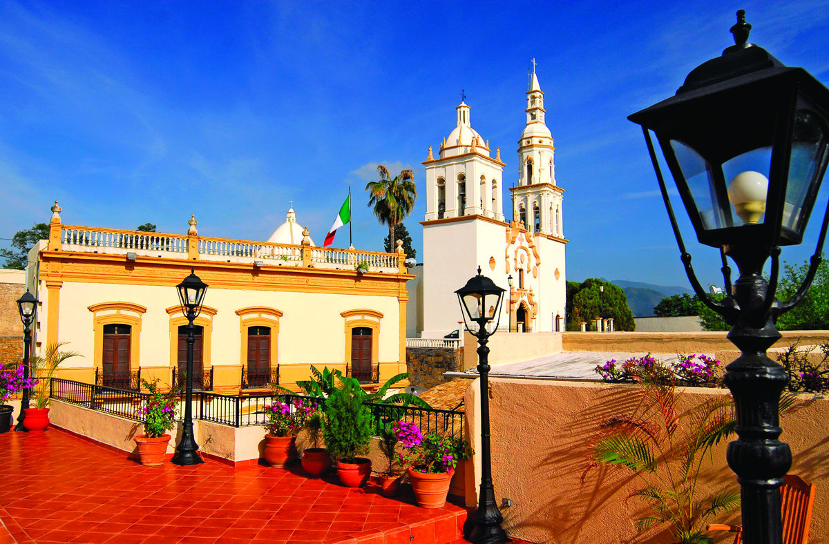 Santiago Nuevo Leon